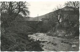 66)  SOREDE  -  Le Pont Sur La Rivière - France