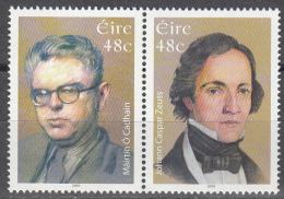 Ireland   Scott No. 1668-69      Mnh     Year  2006 - 1949-... Repubblica D'Irlanda