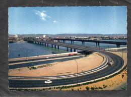 33 - BORDEAUX - Le Pont Saint-Jean - Bordeaux