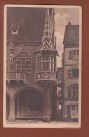 1 Cpa Freiburg Kaufhaus Erker - Friedeburg
