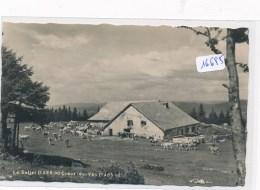CPM -16685 - Suisse -  Le Sollat - Creux Du Van--Envoi Gratuit - NE Neuenburg
