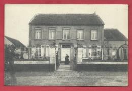 Saint-Martin - Le Presbytère  ( Voir Verso ) - Jemeppe-sur-Sambre