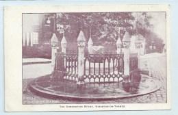 Kingston-on-Thames - The Coronation Stone - Surrey