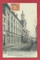 Turnhout - Collège St-Joseph - 1908 ( Verso Zien ) - Turnhout