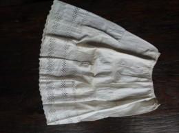 Twee Vintage Onderrokken, Van 60 Cm - Chemisettes & Culottes