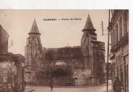 Cambrai Porte De Paris - Cambrai