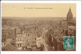 Carte De Calais  ( Recto Verso ) - Calais