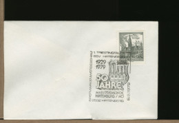 AUSTRIA -  HIRTENBERG   FABBRICA  CIMINIERE - Fabbriche E Imprese