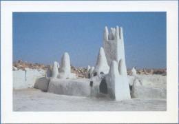 ALGERIE / ALGERIA - Tombeau Des Sidi Aïssa à Mélika - M'Zab - Ghardaïa