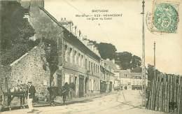 56.HENNEBONT.N°17285.LE QUAI DU CANAL - Hennebont