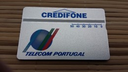 Landis & Gyr Portugal 50 Units  150 K (I)   (Mint,Neuve) Rare ! - Portugal