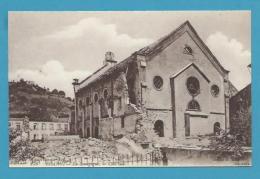 CPSM 176 - Synagogue Judaïca Judaïsme Juif - THANN 68