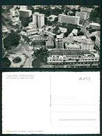 CONGO BELGE [OF #14293] - LEOPOLDVILLE - VUE AERIENNE DU CENTRE DE LA VILLE - Kinshasa - Léopoldville