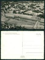 CONGO BELGE [OF #14297] - LEOPOLDVILLE - VUE AERIENNE DU PORT ET  CENTRE COMMERCIAL - Kinshasa - Léopoldville