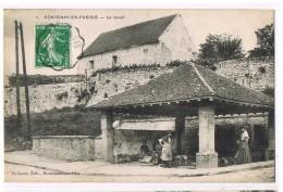 1. FONTENAY-EN-PARISIS - Le Lavoir - Autres Communes