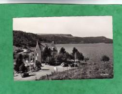 Env. Du Mont-Dore Le Lac De Guéry Et L'Auberge (Hôtel De La Paix) 30/07/1962 (Saulzet-Le-Froid)(63-Puy-de-Dôme) - Le Mont Dore