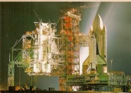 KENNEDY SPACE CENTER-NASA - Astronomie