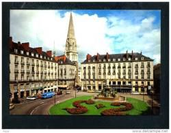 44  NANTES  La Place  Royale - Nantes