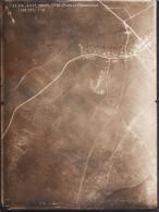 Photo Aérienne Septembre 1917 Ouest De MORGEMOULIN (près Verdun) - Tranchée, Trous D'obus (escadrille F 50) (A138, Ww1) - France