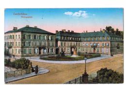 10083  CPA ZWEIBRUCKEN   :  Herzogplatz  1919  ACHAT DIRECT !! - Zweibruecken