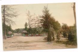 33182  -  Lommel  Propriété  Des  Stevensvennen -  Entre  Du  Parc -  Couleur - Lommel