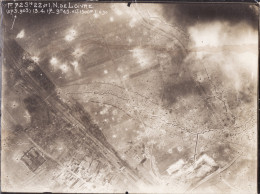 Photo Aérienne Avril 1917 Nord De LOIVRE (près Reims) - Tranchée, Trous D'obus (escadrille F 72) (A138, Ww1, Wk 1) - France