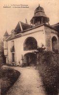B22206 Sarlat - Ancienne Maison Consulaire Et Entrée De L' Hôtel Des Postes - France