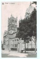 10096  CPA    NEUSS La Cathédrale     ACHAT DIRECT !! - Neuss