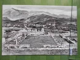 21354 - SALONA RUINE EPISKOPALNE BASILIKE, BASILIC - Croatie