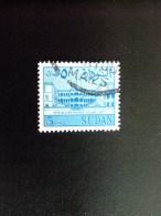 SOUDAN RÉPUBLIQUE SUDAN 1962 PALACIO De La REPUBLICA Yvert Nº 144 º FU - Sudan (1954-...)