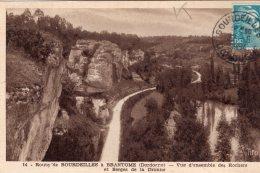 B22250 Route De Bourdeilles à Brantome - Francia