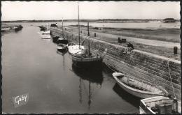 44 MESQUER QUIMIAC - Port De Kercabellec - Mesquer Quimiac