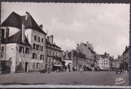 FRANCE CHALON SUR SAONE PLACE DE L HOTEL DE VILLE - Chalon Sur Saone