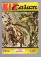KIT CARSON N° 224 - Livres, BD, Revues