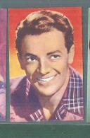CORNEL WILDE,FIGURINA N.203 ,ARTISTI DEL CINEMA..CASA EDITRICE ASTRA.1951 - Cinéma & TV