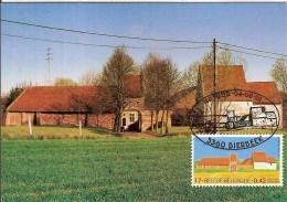 BIERBEEK-LEUVEN - Bierbeek