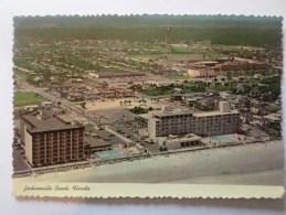 ETATS UNIS D'AMERIQUE - FLORIDE - JACKSONVILLE BEACH - Jacksonville
