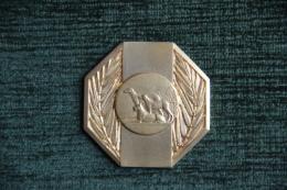 Médaille De Société Canine - Professionnels / De Société