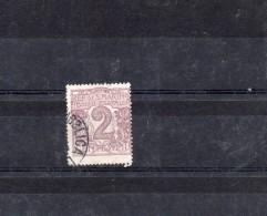 SAN MARIN 1903 N° 34 OBLITERE - Saint-Marin