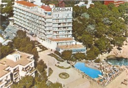HOTEL ALBATROS - Mallorca
