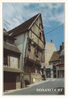 NONANCOURT MAISON MOURET (DIL192) - France