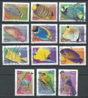 Afrique Du Sud  - Lot 23  - Oblitérés - Oblitérés