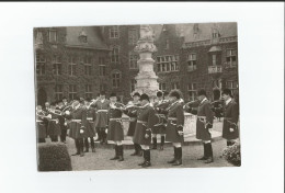GAASBEEk Kasteel  Groot Formaat 13 Op 18 - Belgien
