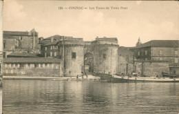 Les Tours Du Vieux Pont - Cognac