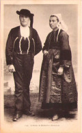 Costume De Guéméné - Guemene Sur Scorff