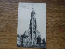 85 - Saint Michel Mont Mercure : La Tour De L' Eglise - Saint Florent Des Bois