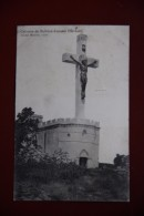 Calvaire De Belbézé Lacoste - France