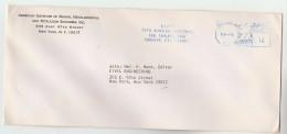 1970 Denver USA COVER METER Stamps SLOGAN Pmk AMERICAN INSTITUTE Of MINING & PETROLEUM ENGINEERS Annual MEETING  Energy - Erdöl