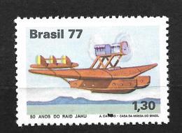 Brésil: N° 1284  ** Y & T - Brazilië
