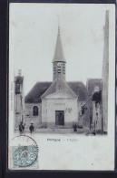 PERIGNY SUR YERRES - France